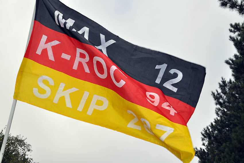 Fahne 2012
