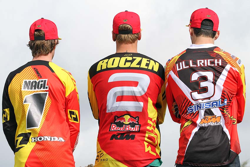 Team 2013 RS Foto Marian Groß